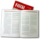 Publicação Revista Fiscal